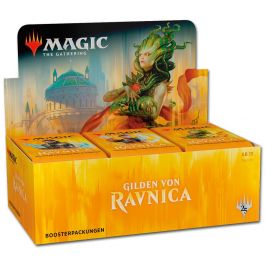 Magic Gilden von Ravnica Booster Display (DE)