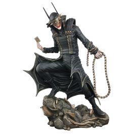 DC Gallery - Batman Comic Statue - Who Laughs