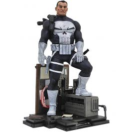 Marvel Gallery - The Punisher Comic Statue