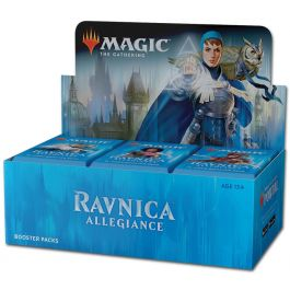 Magic Ravnica Allegiance Booster Display (EN)