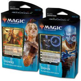 Magic Ravnica Allegiance Planeswalker-Decks 2er Set (EN)