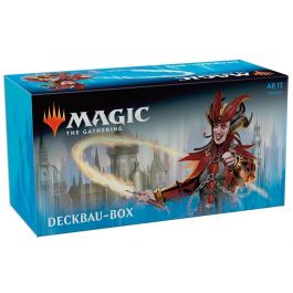 Magic Ravnicas Treue Deckbau Box (DE)