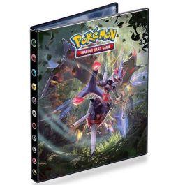 Pokémon Tauschalbum - SM06 Sonne und Mond 4-Pocket Portfolio