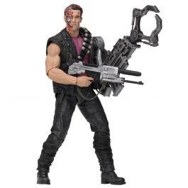 Terminator 2 - Kenner Tribute - Power Arm Terminator Figur