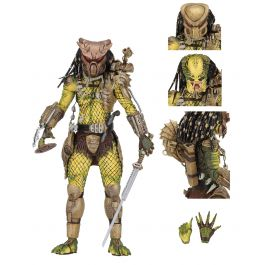 Predator 2 - Ultimate Elder: The Golden Angel Figur