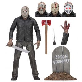 Friday the 13th Part 5 - Ultimate Jason Dream Sequence Figur