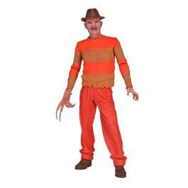 Nightmare on Elm Street Freddy Krueger Video Game Figur