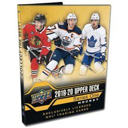 2019-2020 Upper Deck Series One - Hockey Starter Kit