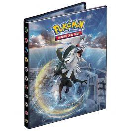 Pokémon Tauschalbum - SM04 Sonne und Mond 4-Pocket Portfolio