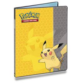 Pokémon Tauschalbum - Pikachu - 9-Pocket Portfolio