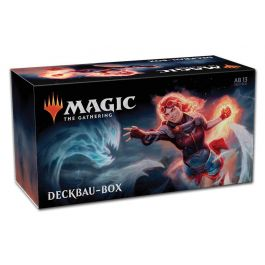 Magic 2020 Hauptset Deckbau Box (DE)