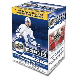 2019-2020 NHL Upper Deck Series Two Hockey (Blasterbox)