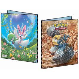 Pokémon Tauschalbum - SM10 Sonne und Mond 9-Pocket Portfolio