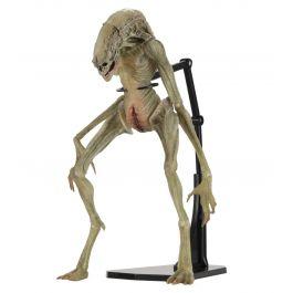 Aliens - Deluxe Alien Resurrection Newborn Figur