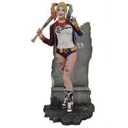 DC Gallery - Suicide Squad Harley Quinn - Comic Statue