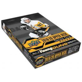 2019-2020 Upper Deck Series One - Hockey Display (Hobby)