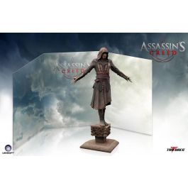 Assassins Creed Movie - Triforce Aguilar Statue