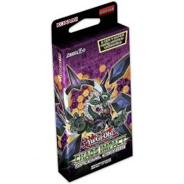 Yu-Gi-Oh! Chaos Impact - Special Edition (DE)