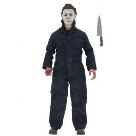 Halloween 2018 - Michael Myers Clothed Figur