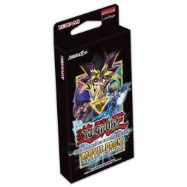 Yu-Gi-Oh! Dark Side of Dimensions Movie Pack Secret Edition (DE)