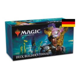 Magic Theros - Jenseits des Todes - Deckbau Box (DE)