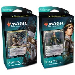 Magic Theros Jenseits des Todes PW-Decks 2erSet (DE)
