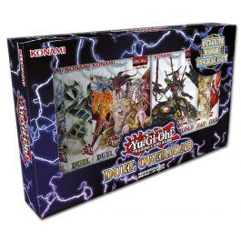 Yu-Gi-Oh! Duel Overload Box - 1. Auflage (DE)