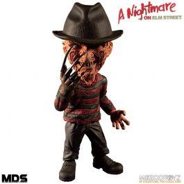 Nightmare on Elm Street 3 - Fredddy Krueger MDS Statue