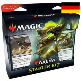 Magic 2021 Core Set Arena Starter Kit (DE)