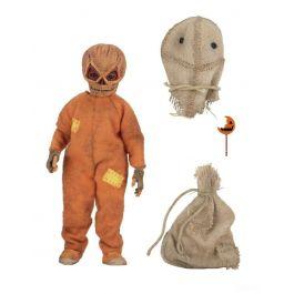 Trick-r-Treat - Sam Clothed Actionfigur