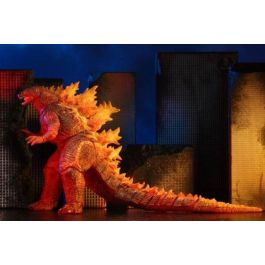 Godzilla: King of Monsters - Godzilla Version 3 (2019) Actionfigur