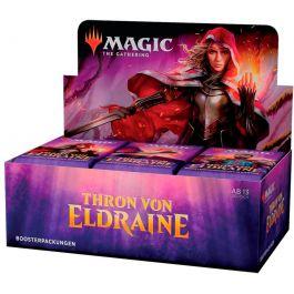 Magic Thron von Eldraine Booster Display (DE)