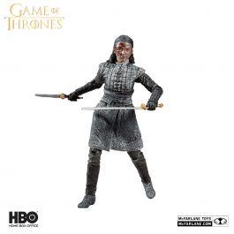 Game of Thrones - Arya Stark Figur Kings Landing Figur