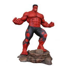 Marvel Gallery - Red Hulk Comic Diorama