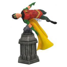 DC Gallery - Robin Comic Diorama
