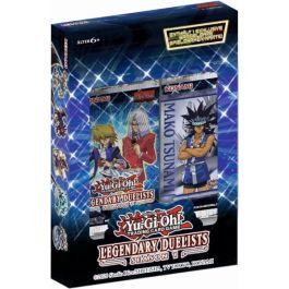 Yu-Gi-Oh! Legendary Duelists: Season 1 (DE)