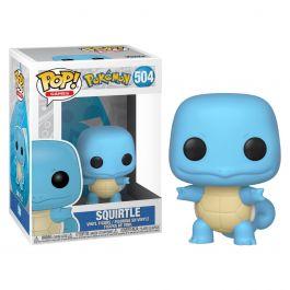 POP! - Pokemon - Squirtle Figur