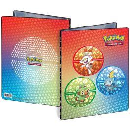 Pokémon Tauschalbum - Schwert und Schild Galar - 9-Pocket Portfolio