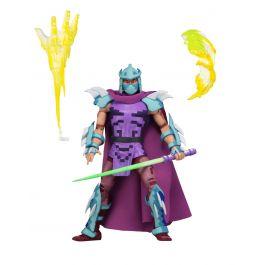 Teenage Mutant Ninja Turtles - Shredder Actionfigur
