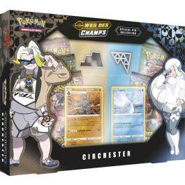 Pokémon - Circhester Spezial-Pin-Kollektion (DE)