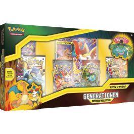 Pokémon - Tag Team Premium  Kollektion (DE)