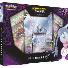 Pokémon -  Silembrim-V Kollektion (DE)