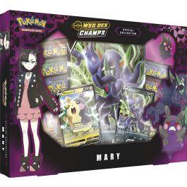 Pokémon -   Mary Spezial Kollektion (DE)