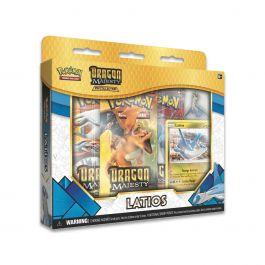 Pokémon - Majestät der Drachen Latios Pin-Kollektion (DE)