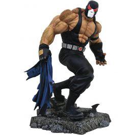 DC Gallery - Comic Bane Statue