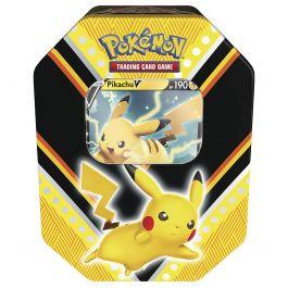Pokémon Tin Box #88 Pikachu-V (DE)