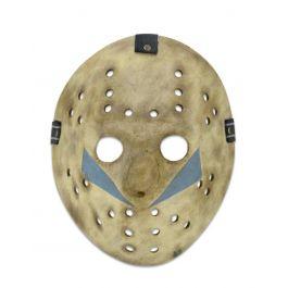 Friday the 13th Part 5: A New Beginning - Jason Maske Prop Replica