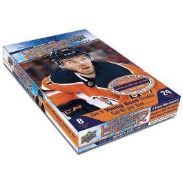 2020-2021 Upper Deck Series One - Hockey Display (Hobby)