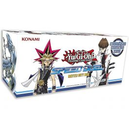 Yu-Gi-Oh! Speed Duel Battle City Box (DE)