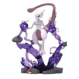Pokémon - Mewtwo Light FX Deluxe Figur